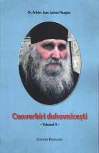 Convorbiri Duhovniceşti. Vol. Ii