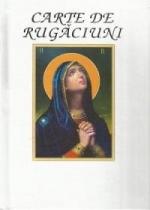 Carte De Rugăciuni (scris Normal)cartonata