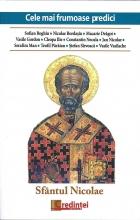 Cele Mai Frumoase Predici: Sfântul Nicolae