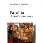 Parohia - Hristos în Mijlocul Nostru