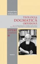 Teologia Dogmatică Ortodoxă – Tom 1