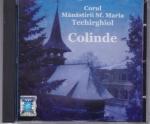 Cd - Colinde