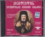 Cd- Acatistul Sfantului Ierarh Calinic