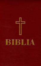 Biblia Sau Sfânta Scriptură. Ediţie Centenar
