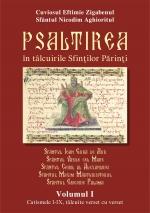 Psaltirea în Tâlcuirea Sfintilor Parinti Vol.i