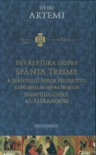 Învăţătura Despre Sfânta Treime A Sfântului Isidor Pelusiotul şi Influența Sa Asupra Teologiei Sfântului Chiril Al Alexandriei