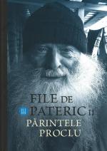 File De Pateric Vol 2. Părintele Proclu