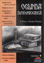 Oglinda Duhovniceasca - Vol.6