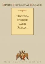 Tîlcuirea Epistolei Către Romani