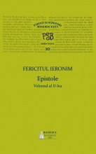 Psb    10 –fericitul Ieronim Epistole – Vol. 2