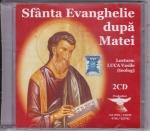 Cd- Sfânta Evanghelie După Matei