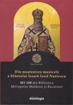 Din Moştenirea Muzicală A Sfântului Ierarh Iosif Naniescu