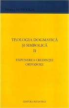 Teologia Dogmatica Si Simbolica, Vol. 2