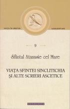 Viața Sfintei Sinclitichia și Alte Scrieri Ascetice