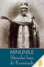 Minunile Sfântului Ioan De Kronstadt