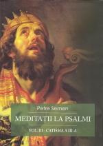 Meditatii La Psalmi Vol Iii