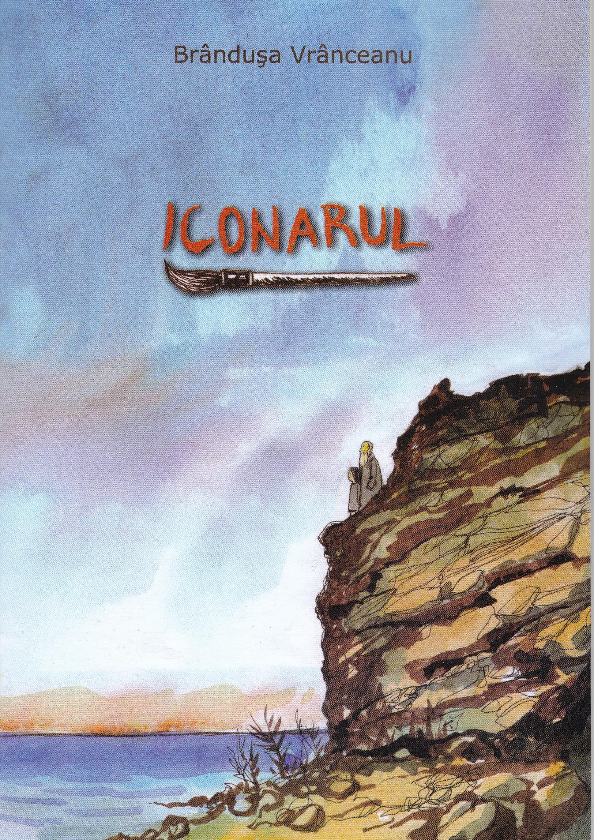 Iconarul (contine Cd)