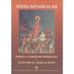 Predici La Sărbători împărătești și Cuvântări De Laudă La Sfinți