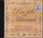 Cd- Poeziile Măicutei