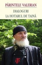 Dialoguri La Hotarul De Taină