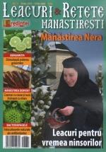 Leacuri și Rețete Mănăstirești Nr. 31 (10 Decembrie - 10 Februarie 2020)