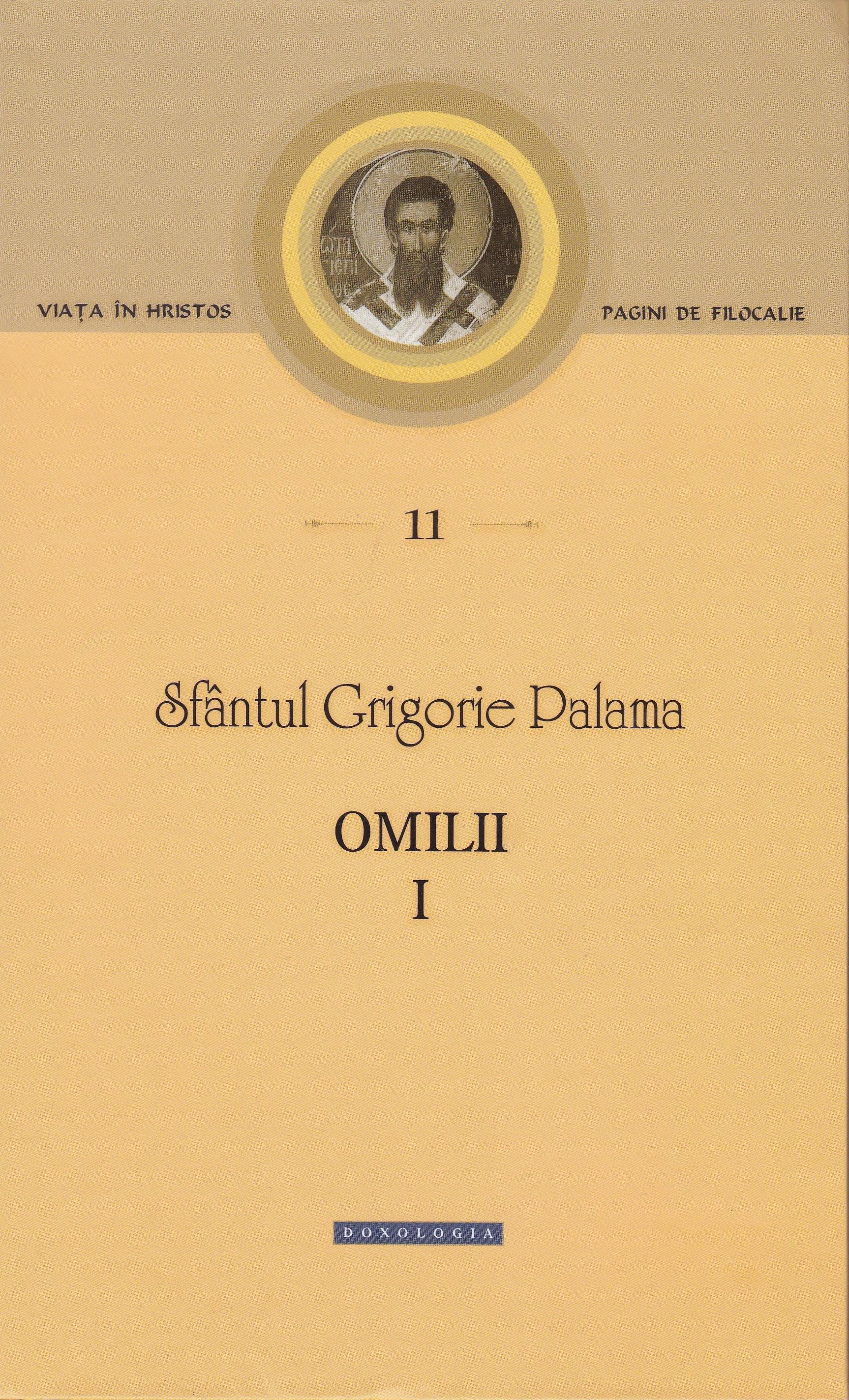 Omilii 1