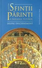 Sfinții Părinți Despre Discernământ