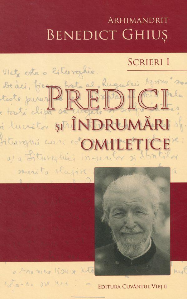 Predici și îndrumări Omiletică