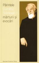 Părintele Dumitru Stăniloae: Mărturii și Evocări