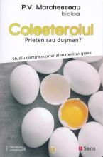 Colesterolul Prieten Sau Dusman?