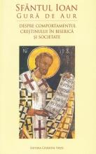 Despre Comportamentul Creștinului în Biserică și în Societate