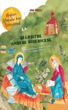 De La Nașterea Sfântului Ioan Botezatorul La Sfârșitul Anului Bisericesc