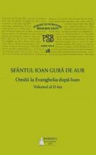 P.s.b. Vol. 18 – Omilii La Evanghelia După Ioan, Vol. 2