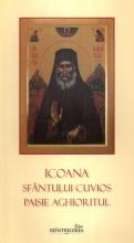 Icoana Sfântului Cuvios Paisie Aghioritul