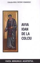 Avva Ioan De La Colciu