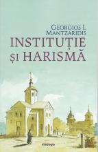 Instituție și Harismă