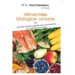 Alimentele Biologice Umane Ii