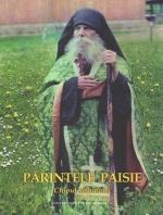 Părintele Paisie. Chipul Smereniei