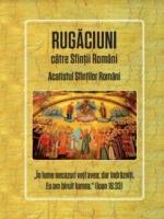Rugăciuni Către Sfinții Români Acatistul Sfinților Romani