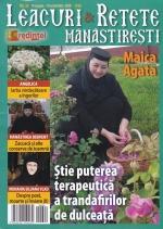 Leacuri Si Retete Manastireasti Nr 34( August -octombrie 2020)