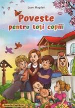 Poveste Pentru Toți Copiii