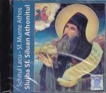 Cd - Slujba Sf Siluan Athonitul Schitul Lacu Sf Munte Athos