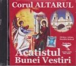 Cd - Acatistul Bunei Vestiri