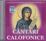 Cd - Cantari Calofonice