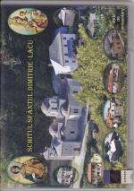 Dvd - Schitul Sf Dimitrie Lacu - Chilia Buna Vestire