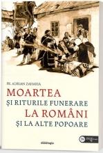 Moartea și Riturile Funerare La Români și La Alte Popoare