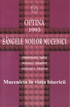 Sângele Noilor Mucenici Optina 1993