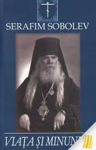 Viața și Minunile Sfântului Serafim (sobolev)