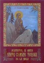 Acatistul Si Viata Sfintei Cuviaoase Teodora De La Sihla