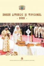 Anuar Liturgic și Tipiconal 2021